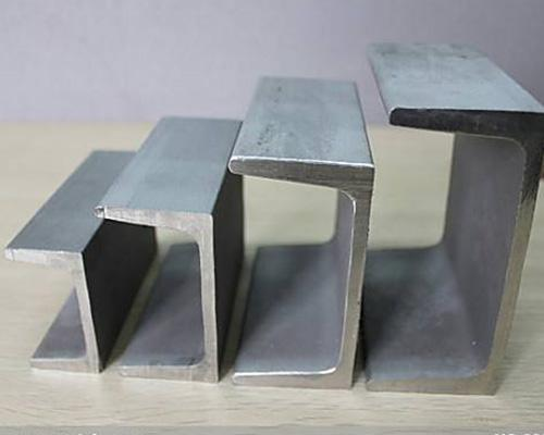 重庆不锈钢槽钢